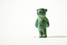 A more sweeter bear. Brass