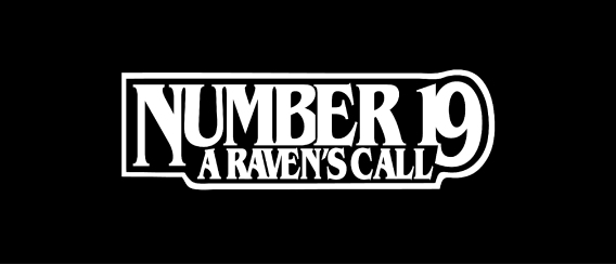 A Raven's Call Banner For Web