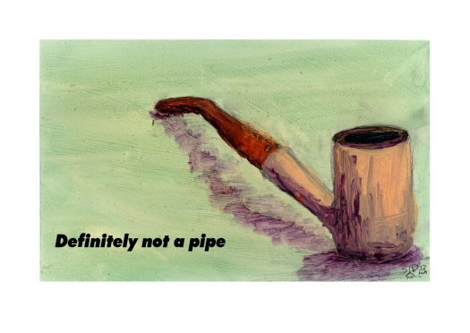 Definitely not a pipe for web