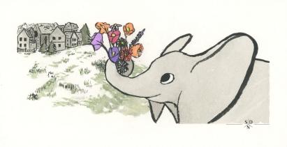 Elephant Town