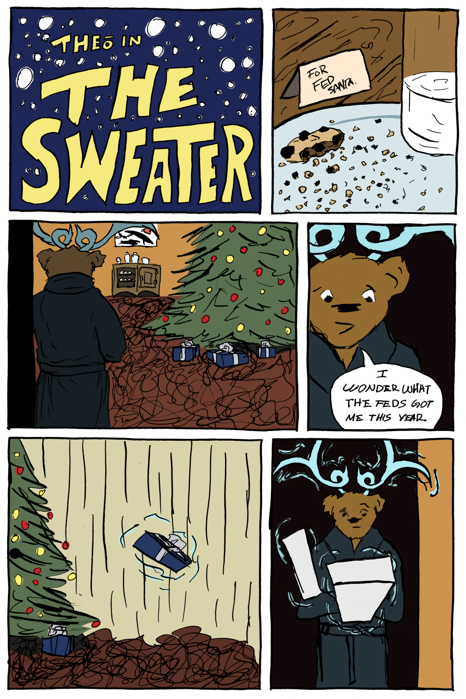 A Christmas Special 2017 page 1 cropped web