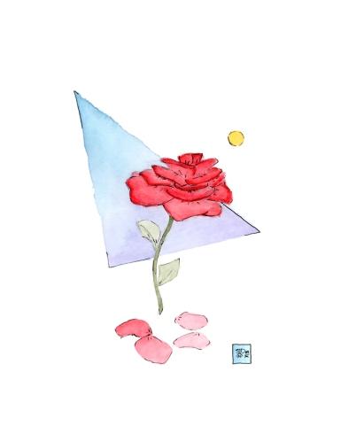 Beast Rose