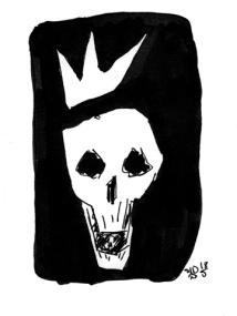 King McSkull